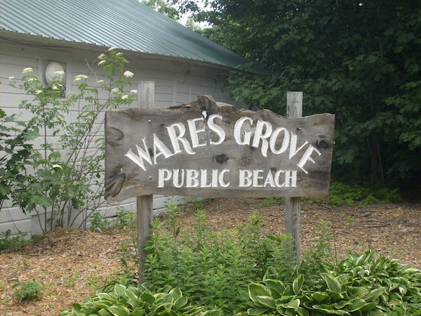 Ware 39 S Grove Beach Nhchesterfield Parks Recreation